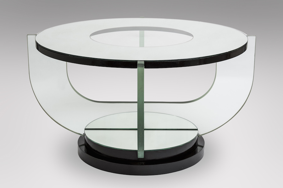 Table moderniste verre 5 - copie