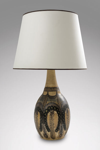 Lampe Courjault 1