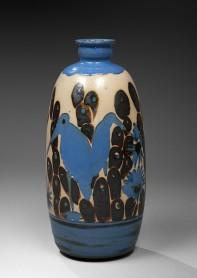Ceramique-Primavera-vase-herons