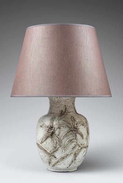 Lampe Bessone fleur