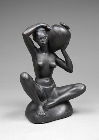 Sculpture Scarpa