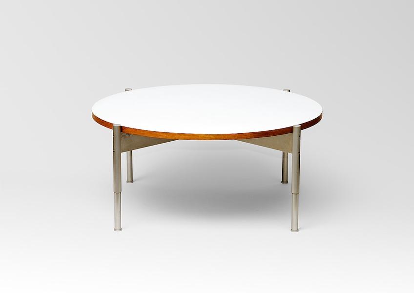 Table basse Ponti ronde