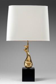 Lampe P. Jean