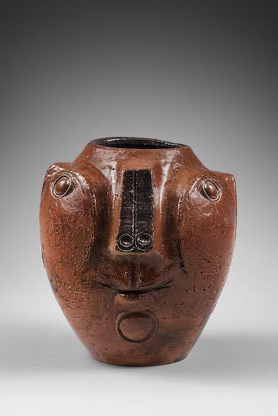 Céramique petit vase Derval - copie