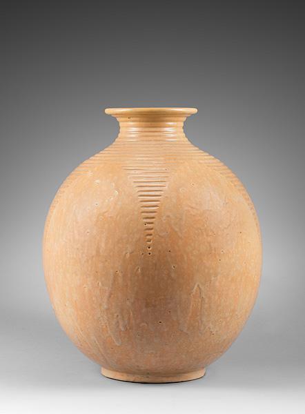 Céramique vase CAB