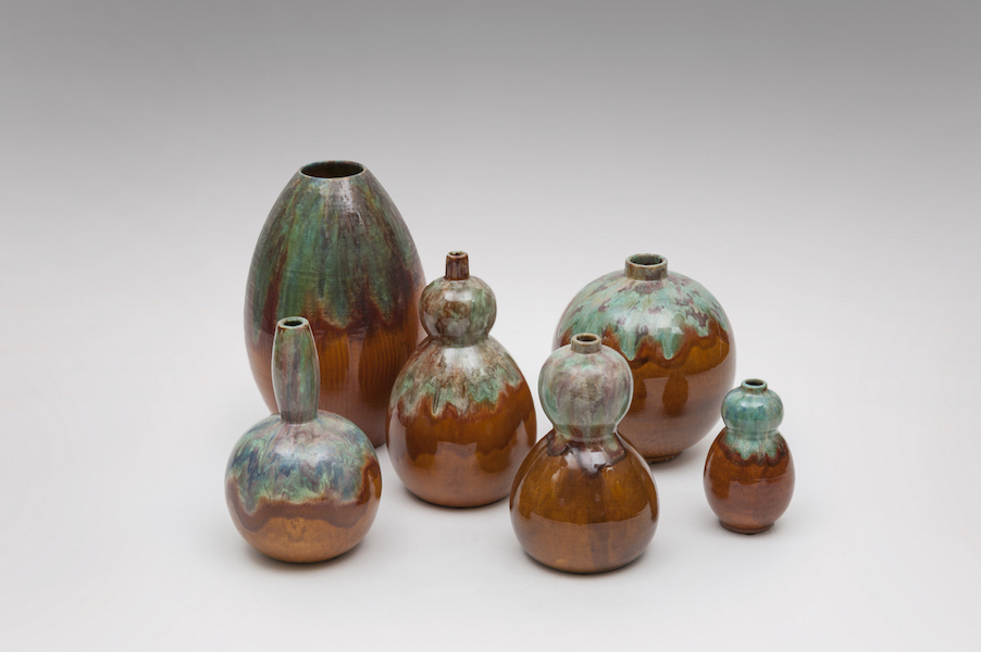Ceramiques Primavera coulures