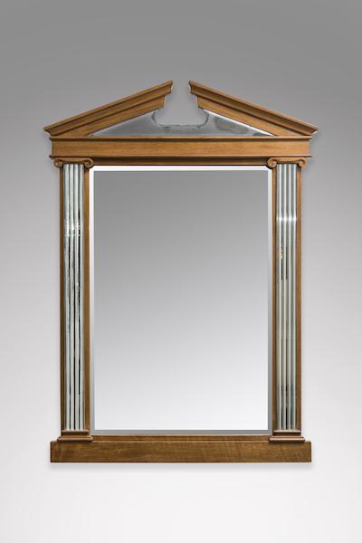 Miroir neoclassique - copie