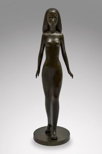 Sculpture Scarpa egypte - copie