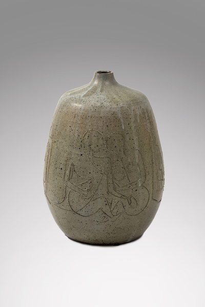 Céramique Kostanda vase