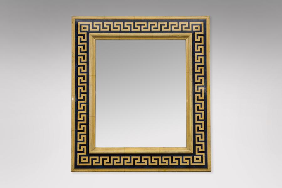 Miroir grec