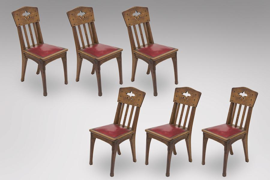 chaises jallot 1