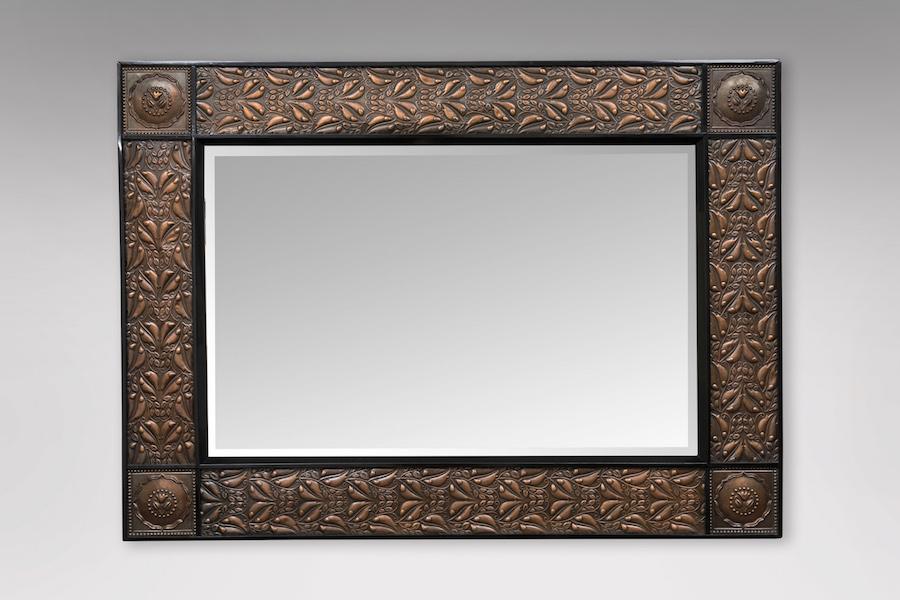 miroir viennois 1