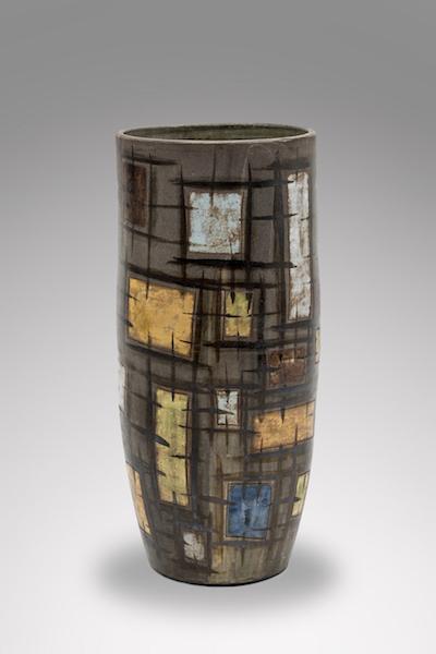 Ceramique vase Kostanda4